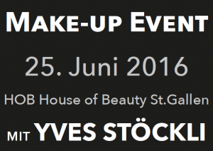 Make-up Event 1